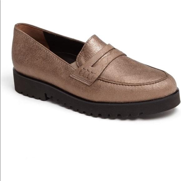 Dex Platform Loafer Nordstrom Size 6